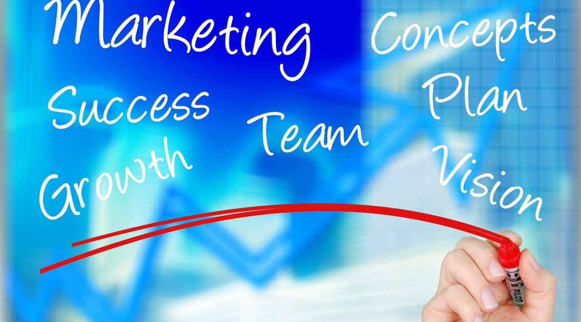 3 tips for successful marketing strategy