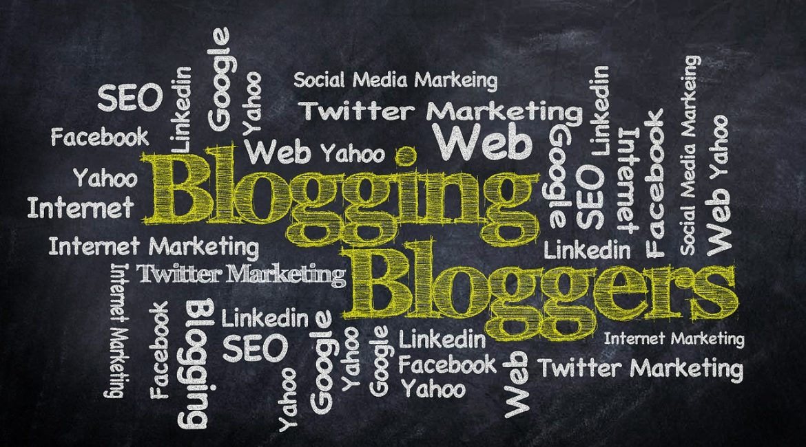 Blogging: Simple, yet Successful Marketing Strategy